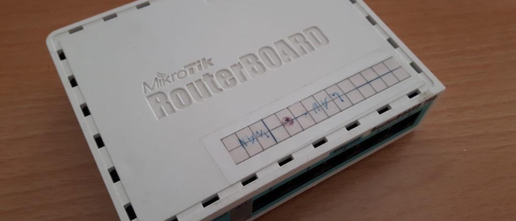 Mikrotik RouterOS 6 43 – fangfactory net